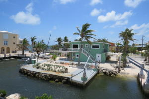 901 Lobster Lane, Key Largo, FL 33037