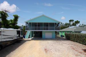 111 Marina Avenue, Key Largo, FL 33037