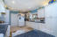 Granite Counters and custom touches