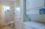 Full Bathroom W/ Washer & Dryer