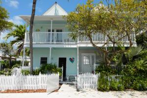 208 Fleming Street, Key West, FL 33040