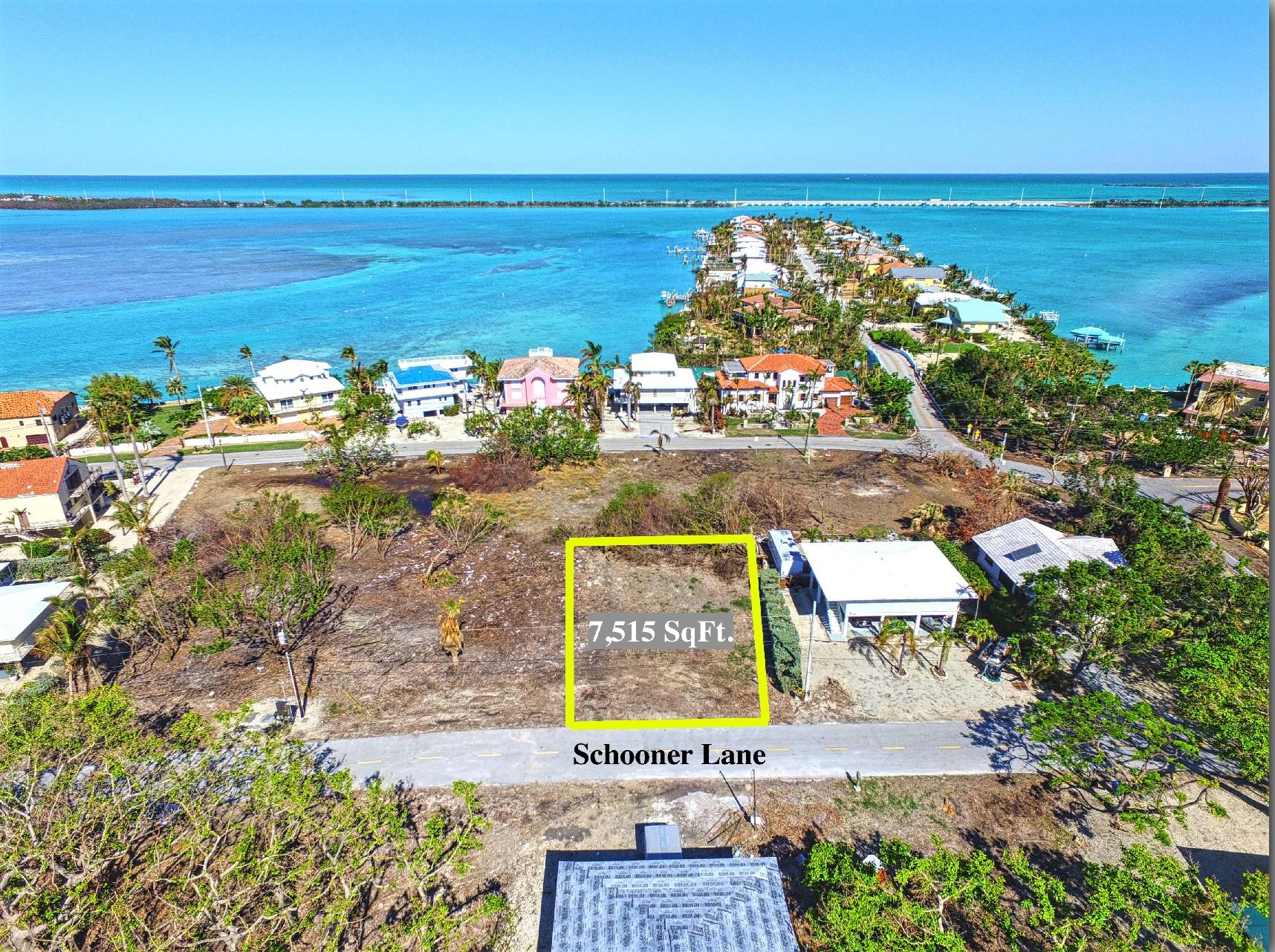 Lot 6 Schooner Lane