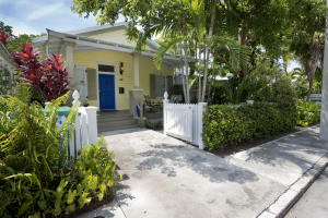 1413 Olivia Street, KEY WEST, FL 33040