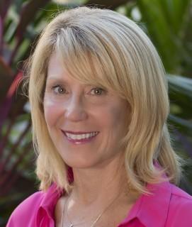 Leigh Ann Roach agent image