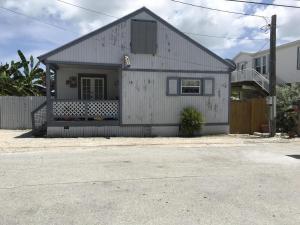 16 Luna Lane, Big Coppitt, FL 33040