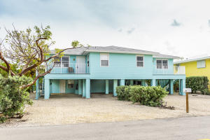 124 N Indies Drive, Duck Key, FL 33050