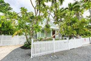 1124 Seminary Street, Key West, FL 33040
