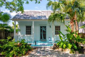 6 Hutchinson Lane, KEY WEST, FL 33040