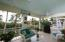 Tropical Upper Porch