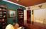 Office/Den or Third Bedroom