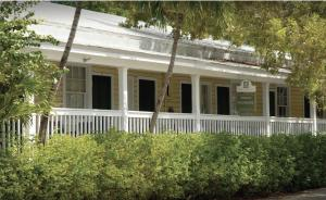The sale of the Historic Key West Inns Lodging portfolio which includes the Key Lime Inn, Lighthouse Court, Albury Court, Merlinn Inn, Chelsea House, Cypress House, parking lots and office buildings.