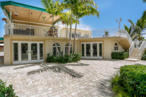 240 Treasure Harbor Drive, Plantation Key, FL 33036