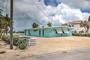 850 Shelter Bay Drive, Key Colony, FL 33051