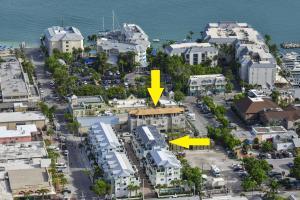 121 Simonton Street, Key West, FL 33040