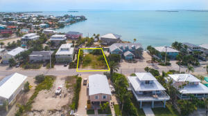 BK1 LT6 Caribbean Drive, Summerland Key, FL 33042