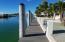 Trex board dock