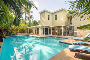 1401 Tropical Street, Key West, FL 33040