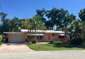 446 Largo Avenue, Key Largo, FL 33037