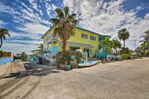 3 N. Conch Avenue, Conch Key, FL 33050