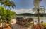 Backyard & Lake View