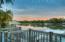 Lake View from Backyard