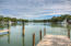 Homeowner's Park Dock