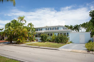 1009 17Th Street, Key West, FL 33040