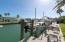 Boat lifts/dock