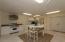 1st floor with kitchen