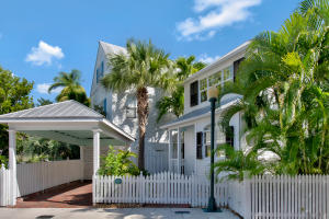 100 Admirals Lane, Key West, FL 33040