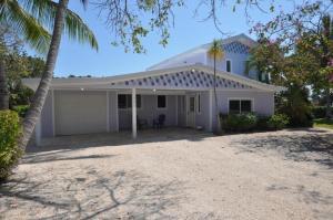 161 E Ridge Road, Plantation Key, FL 33036