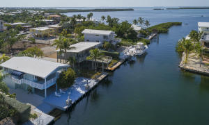 5 lots to Florida Bay quick access to the ocean