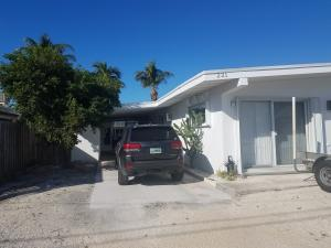 221 5Th Street, Key Colony, FL 33051