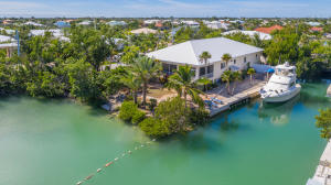 21023 2Nd Avenue, Cudjoe Key, FL 33042