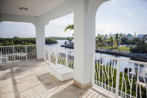 105 La Paloma Road, Key Largo, FL 33037