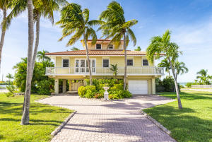 4 Cannon Royal Drive, Shark Key, FL 33040