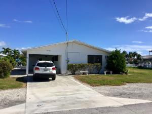 360 5Th Street, Key Colony, FL 33051