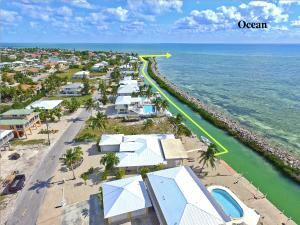 242 W Seaview Circle, Duck Key, FL 33050