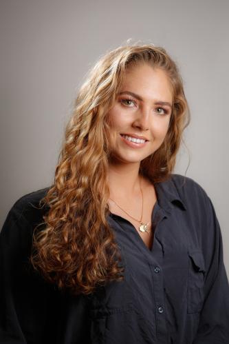 Morgan Lea Fox agent image