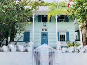 1409 Truman Avenue, Key West, FL 33040