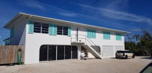 1278 Long Beach Drive, Big Pine Key, FL 33043