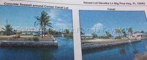 Havelka Lane, Big Pine Key, FL 33043