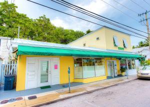 605 Simonton Street, Key West, FL 33040