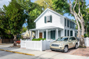 1119 Olivia Street, Key West, FL 33040