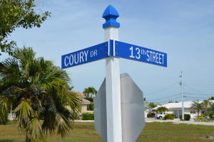 Vacant Land Coury Drive, Key Colony, FL 33051