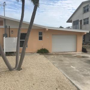 420 9Th Street, Key Colony, FL 33051
