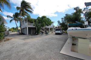 770 Carolyn Avenue, Little Torch Key, FL 33042