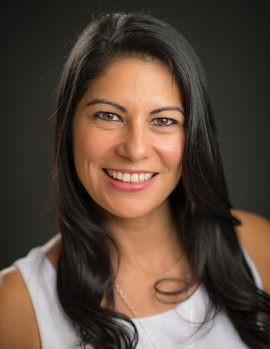 Melissa Zielinski agent image