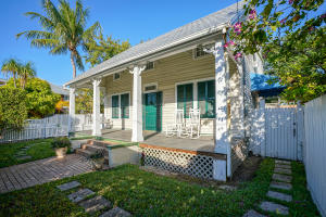 1423,1418 Petronia., Newton Street, KEY WEST, FL 33040
