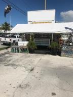 0 Flagler Avenue Left Avenue Parking Lot, KEY WEST, FL 33040